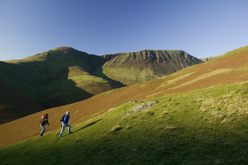 Venture into the Lake District
